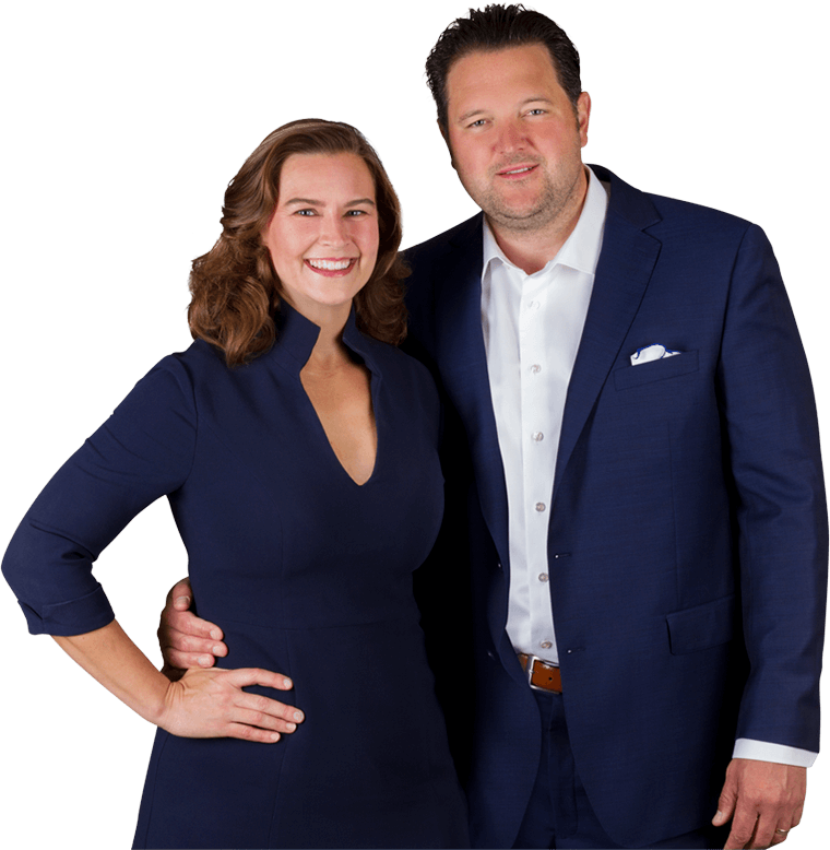 Team Logue | Burlington & Oakville real estate Sarah & Chris Logue