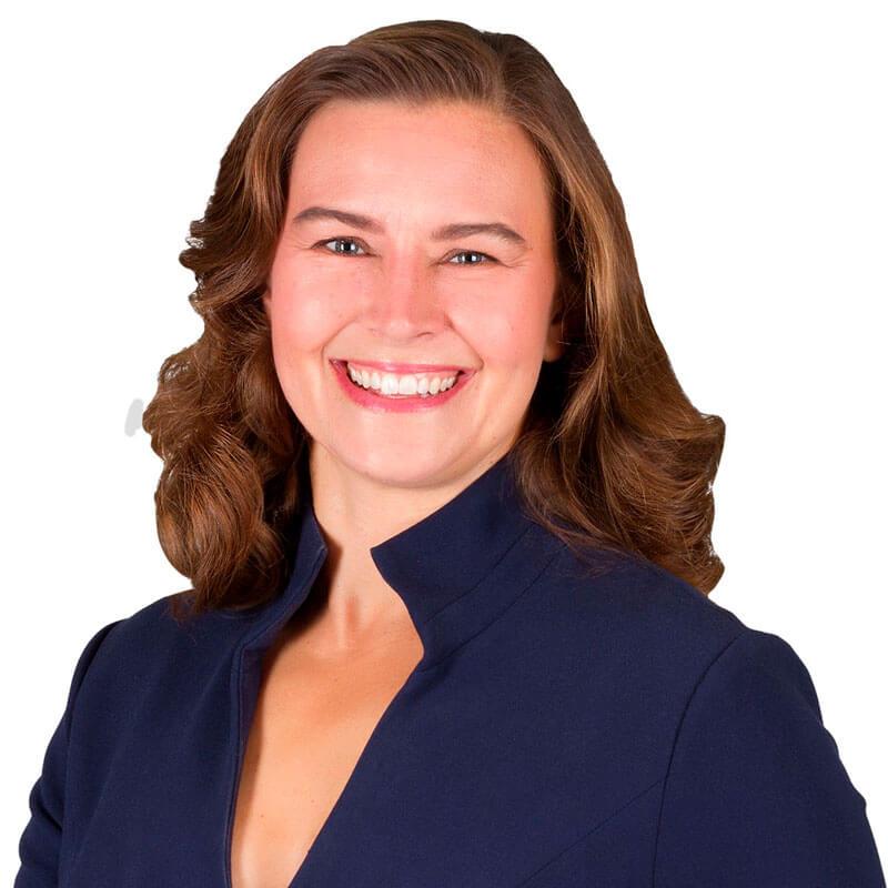 Sarah Logue