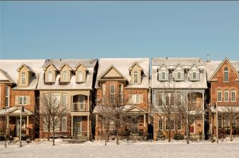Team Logue | Burlington & Oakville real estate new downpayment rules house