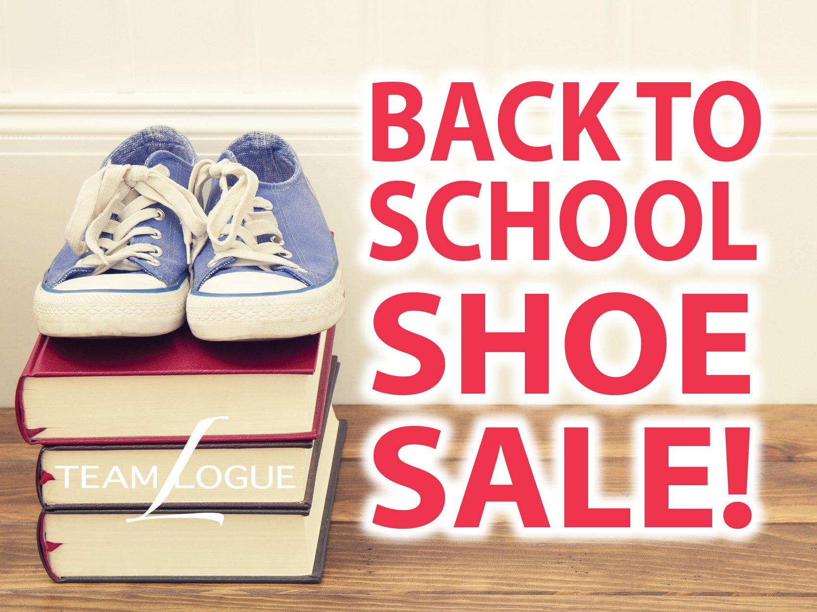 Team Logue | Burlington & Oakville real estate back to school sale 2017
