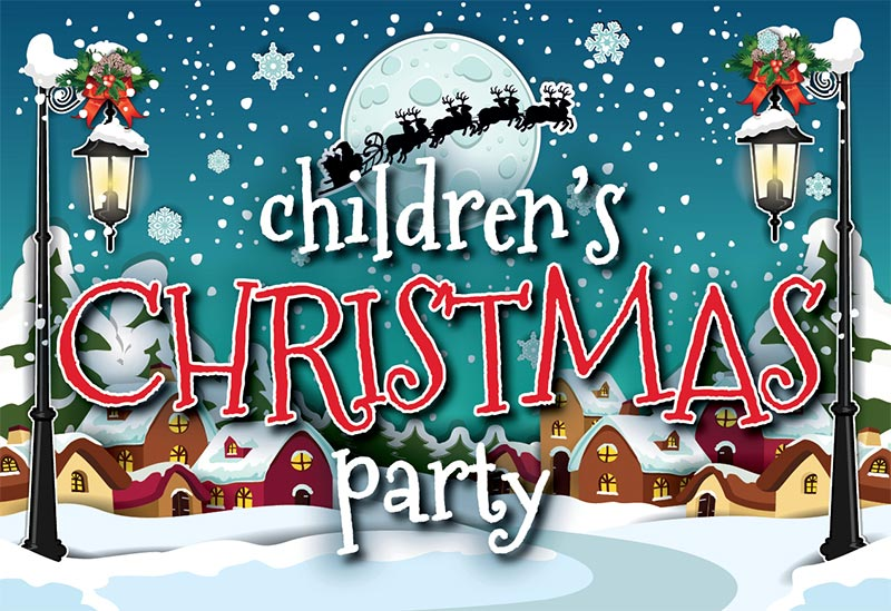 Team Logue | Burlington & Oakville real estate events children's christmas party 2017