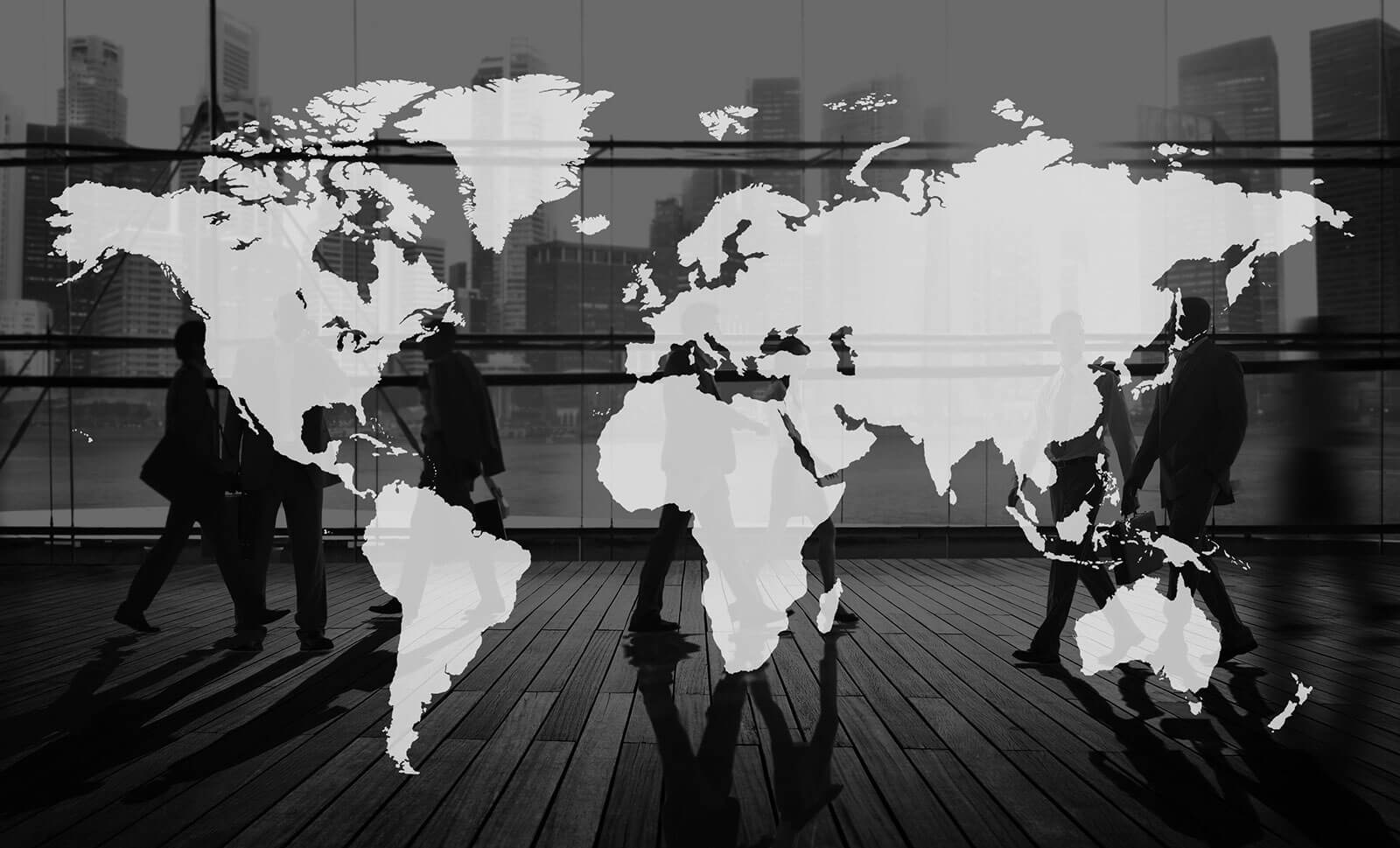 Team Logue | Burlington & Oakville real estate international reach