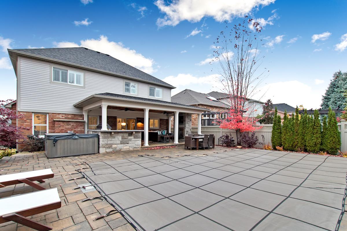 Homes For Sale In Millcroft Burlington Ontario