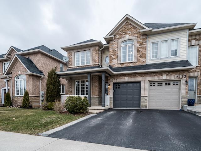 Team Logue real estate houses for sale in Burlington 2175 Sutton Dr