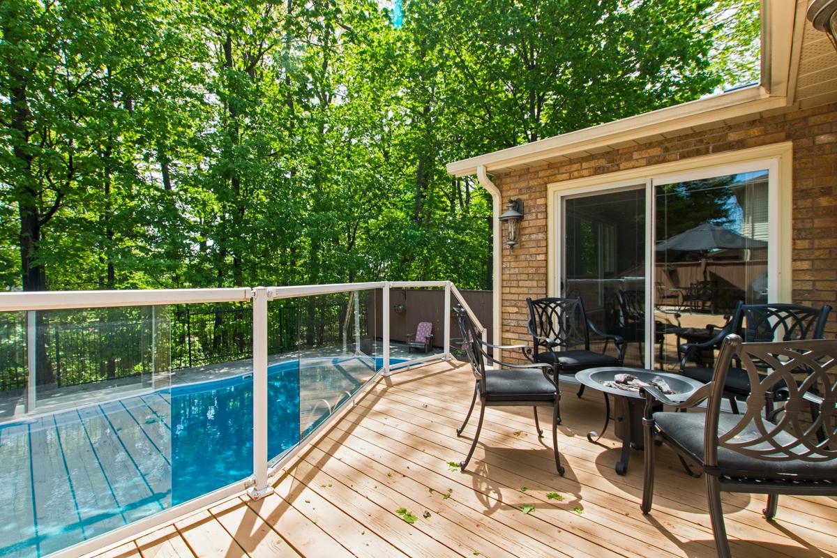 Burlington Homes For Sale 3182 Trailwood Drive Burlington