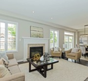 Team Logue Real Estate | Homes For Sale Burlington | Family Room 5 After