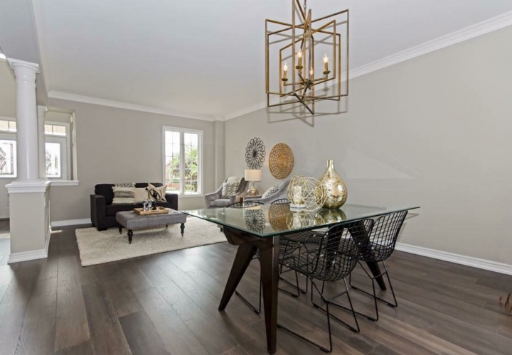 Team Logue Real Estate | Homes for sale Burlington | Family Room 6 AFTER
