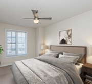 Team-Logue-Real-Estate-Home-Staging- Burlington Hugill Way Bedroom 81 After