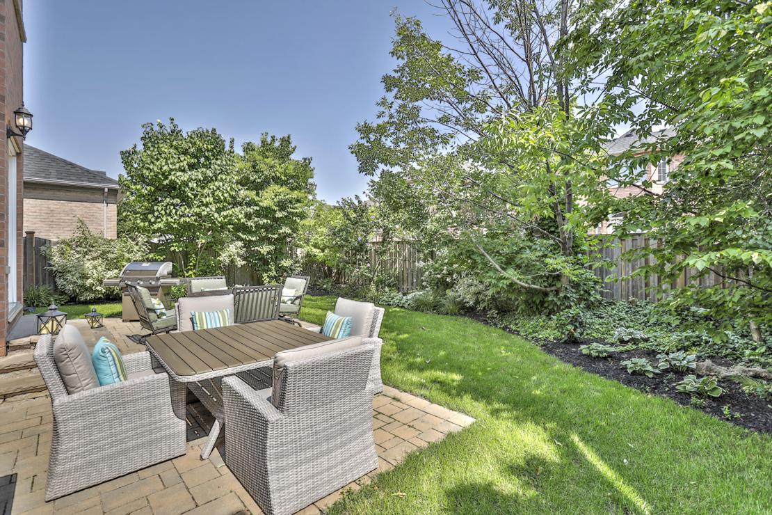 Homes For Sale In Millcroft Burlington
