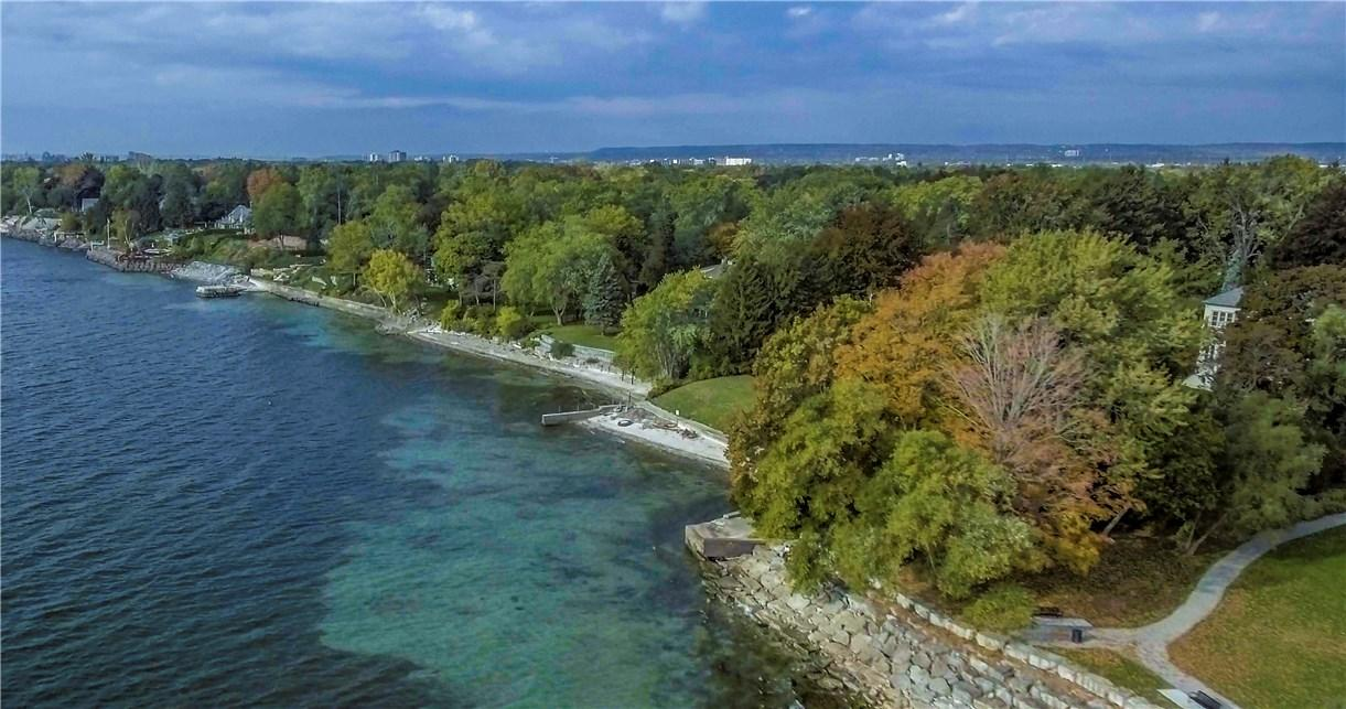 Burlington waterfront properties | Team Logue Real Estate