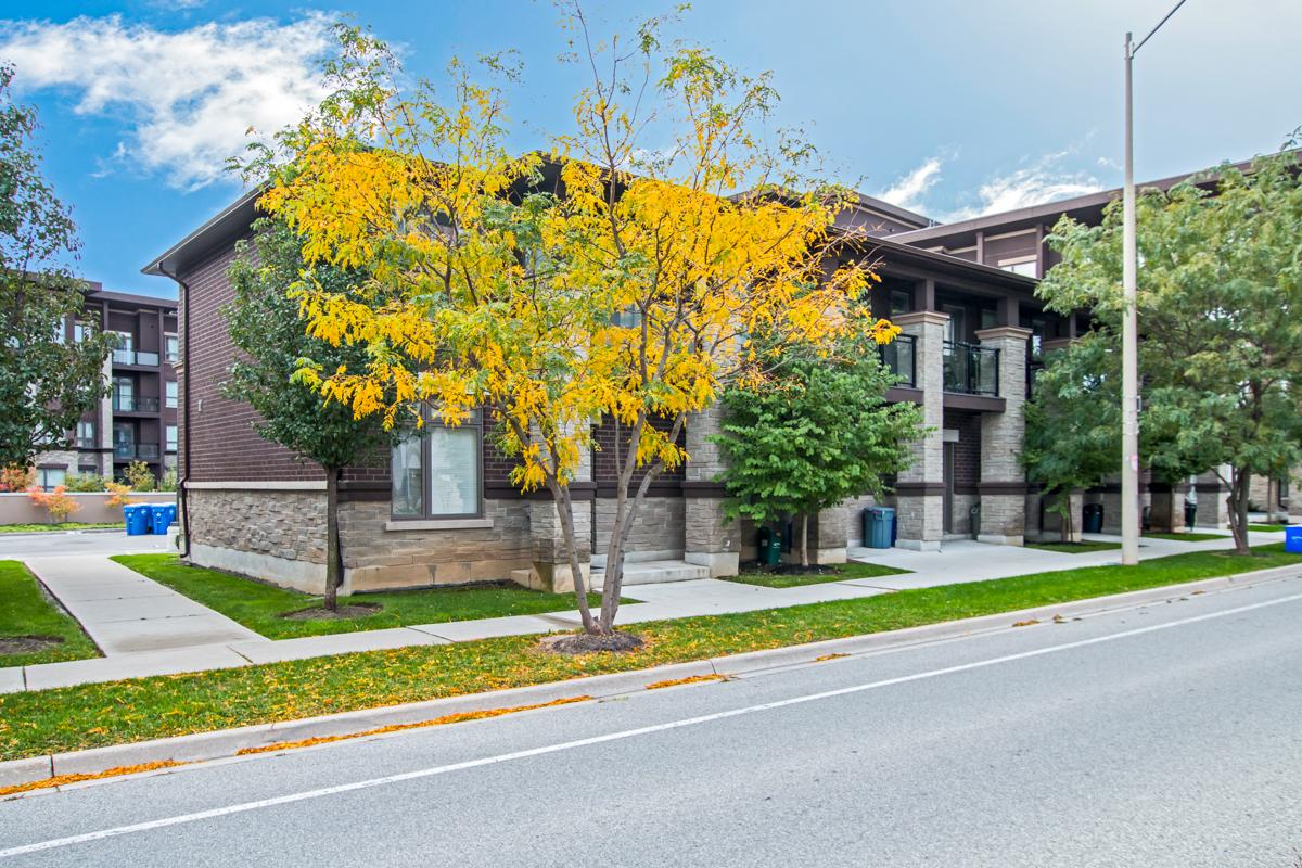 fall for Burlington real estate