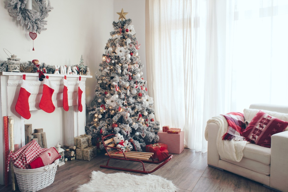 Making the Holidays at Home | Team Logue Burlington Real Estate