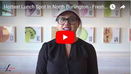 burlington real estate hottest lunch spots