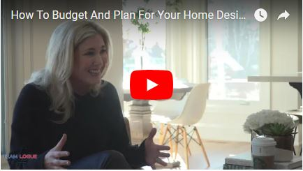 how to budget and plan for your home design