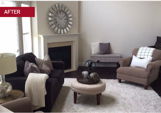 home staging after | Team Logue Real Estate