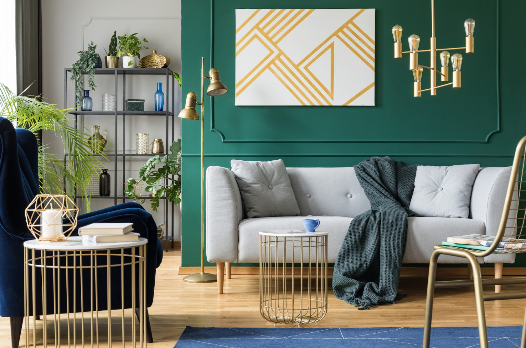Luxury home trends in 2019 | Team Logue