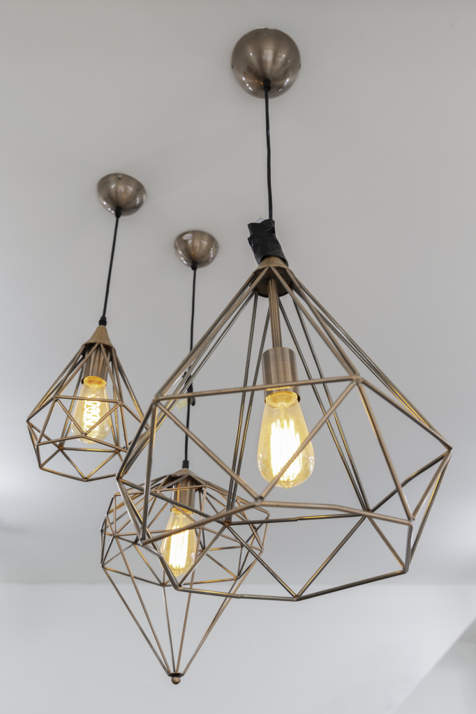 Home light fixtures | Team Logue